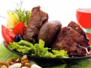 Шашлык по-карски: рецепт шашлыка из армянской кухни