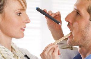 Лечение заболеваний полости рта