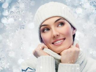 Что требуется коже зимой? Уход за лицом в зимнее время года
