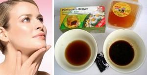 Рецепты масок для лица и волос с мумие