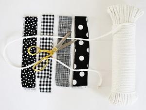 Простое рукоделие для дома и дачи