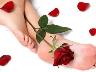 Уход за ногами: массаж стоп, техника массажа для красоты и здоровья