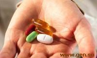 Витамины. Роль витаминов группы В для женского здоровья