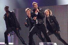 """Светские новости недели: подготовка к """"Евровидению"""" и обвинения Джона Гальяно"""