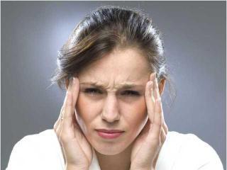 Головная боль. Народные средства лечения головной боли.