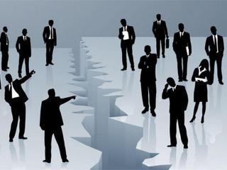 Культура общения: управление конфликтами