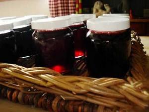 Домашние заготовки смородины на зиму