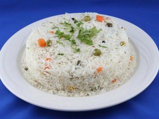Постные блюда из риса - список рецептов с фото