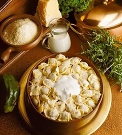Рецепты вкусных пельменей