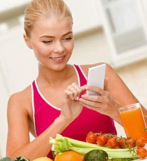 Правила подсчета калорий для похудения.