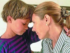 Идеальных родителей не бывает, как не бывает идеальных людей, не совершающих ошибок.