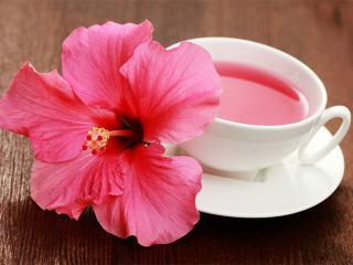 Тайна рубинового чая, или как полезен чай каркаде