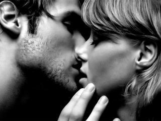 Поцелуй для души и для здоровья