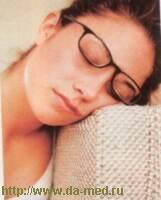 Хроническая усталость. Причины возникновения и лечение синдрома хронической усталости