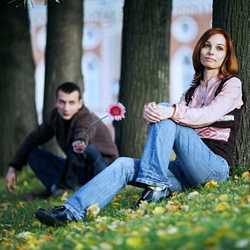 Развод или все же сохранить семью?