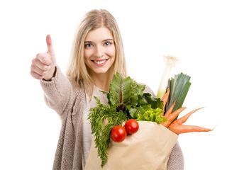Полезные овощи на ваших грядках