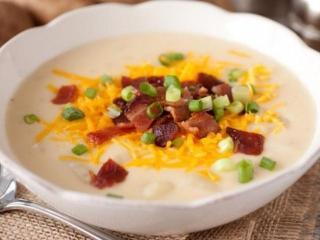 Острый суп. Оригинальные рецепты первых блюд