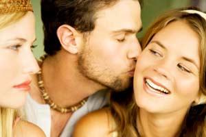 Семейные проблемы: измена мужа
