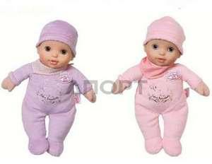 Какая кукла нужна вашему ребенку?