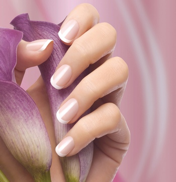 Уход за ногтями: средства для укрепления ногтей