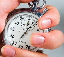 Главным преимуществом, которое делает протокол табата таким популярным и востребованным - возможность затрачивать на тренировки минимум времени при максимуме усилий