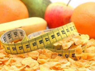 Весенняя диета для чистки организма
