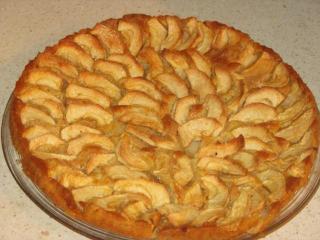 Торт фруктовый. Быстрые и простые рецепты вкусной выпечки
