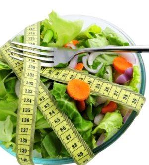 Диета 2468 - минус 5-10 кг за 12 дней!