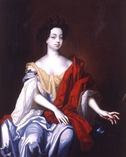 Нелл Гвин родилась более 350 лет назад в Англии. Здесь ее до сих пор помнят, а в известном смысле и чтят.