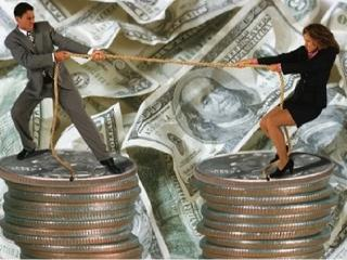 Раздельный семейный бюджет или проблемы в семье? (семейные отношения)