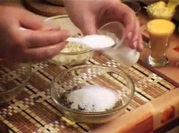 питательный крем в домашних условиях как приготовить