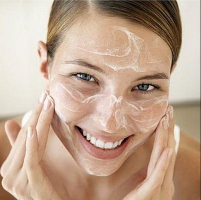 домашняя маски для лица