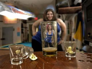 Можно ли пить алкоголь при похудении?