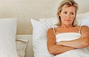 Женщина после развода