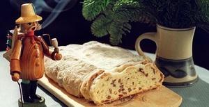 Праздничные рецепты вкусной выпечки к Рождеству и Новому году.
