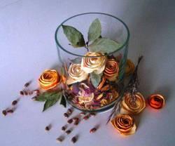 Рукоделие для дома: флористика