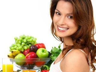 Диета для снижения холестерина в крови