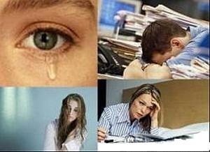 Народное лечение депрессии