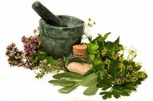 Народные рецепты для лечения пародонтита