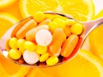 Все про витамины