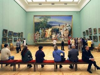 Правила этикета при посещении музеев