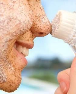 очищение кожи через кишечник