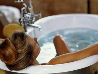 Ванны для красоты тела (уход за собой)