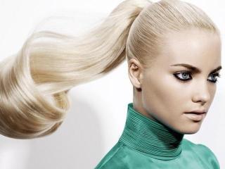 Ваши красивые волосы. Секреты укладки для тонких волос