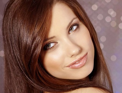 Красивый макияж глаз фото карие