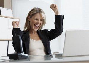 Женская психология: уверенность в себе