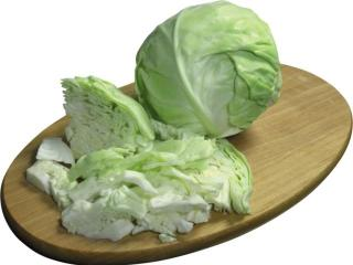Быстрая закуска из капусты - простой рецепт