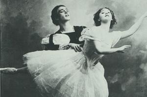 Карсавина наряду с Идой Рубинштейн претендует на первое место в списке самых красивых российских танцовщиц.