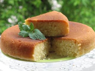 """""""Манник"""" - рецепт пирога"""