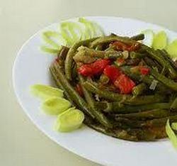 4 рецепта диетических блюд из фасоли. Особенности приготовления фасоли.